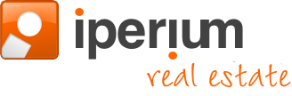 Iperium Real Estate Ltd. Logo